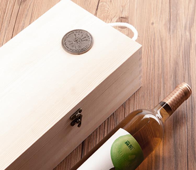 森機果酒系列