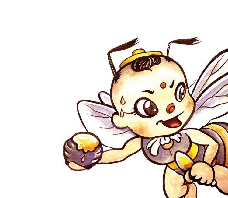 象先生蜂蜜